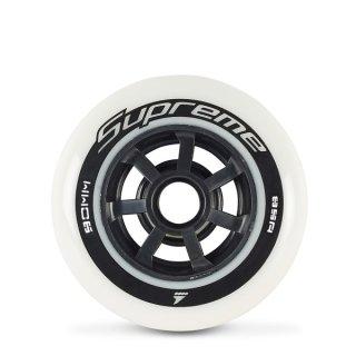 Rollerblade Supreme 90mm Wheel 8er Pack