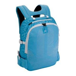 K2 Varsity Back Pack Girls Lightblue