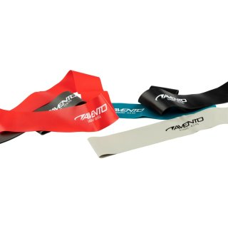Avento Fitness Strech Band 5er Pack