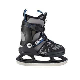 K2 Raider Ice schwarz grau blau