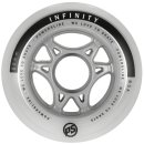 Powerslide Infinity Wheels 80mm 4 pack