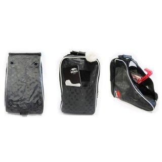 Edea Skate Bag schwarz Jaquard