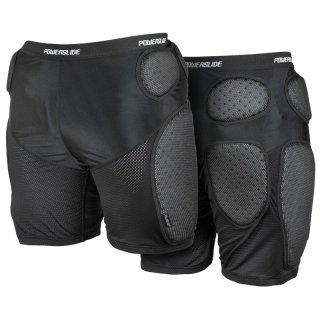 Powerslide Protective Short Pants Standard