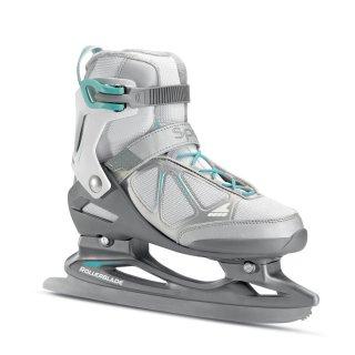 Rollerblade Spark Ice XT W grau grün