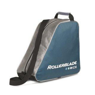 Rollerblade Skate Bag Ice silber blue