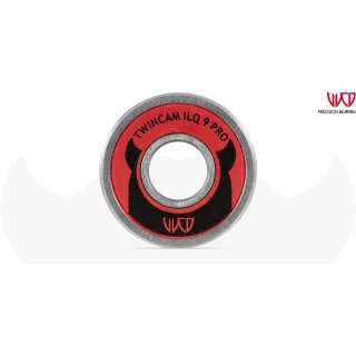 WICKED ILQ 9  Pro 16 pack Tube