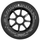 Powerslide Torrent ( Rain ) Wheels 4er Pack Black 110mm 84A
