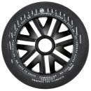 Powerslide Torrent ( Rain ) Wheels 6er Pack Black 125mm 84A