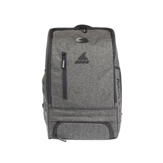 Rollerblade Urban commuter backpack anthracite