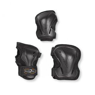 Rollerblade Evo Gear Junior  3 Pack