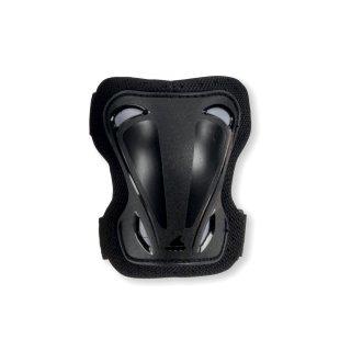 Rollerblade Skate Gear Elbow Pad schwarz