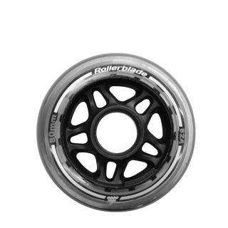 Rollerblade Wheels 80mm 82A 8er Pack