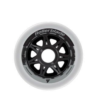 Rollerblade Wheels 84mm/ 84A 8er Pack