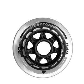 Rollerblade Wheels 90mm 84A 8er Pack