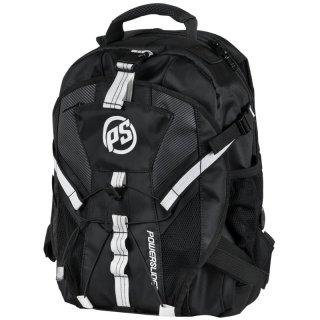 Powerslide Fitness Bagpack schwarz