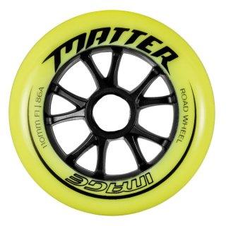 Matter Image Wheel 110mm F1 86a