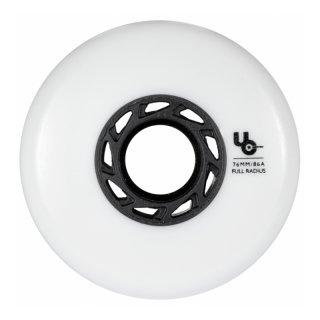 Undercover Wheels Team 76mm 86A 4er Pack