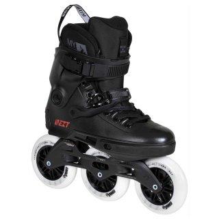 Powerslide Next Core 110 black