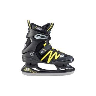 K2 F.I.T. Ice Pro schwarz gelb 2020