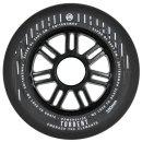 Powerslide Torrent ( Rain ) Wheels 4er Pack Black 100mm 84A