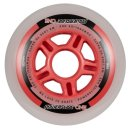 Powerslide Wheels PS One 90mm 82a Spacer and Bearings