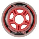 Powerslide Wheels PS One 80mm 82a Spacer and Bearings