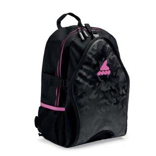 Rollerblade Backpack LT15 black pink