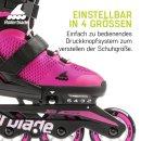 Rollerblade Microblade G rosa bubblegum