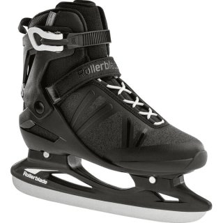 Rollerblade Spark XT Ice grau schwarz