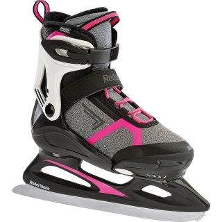 Rollerblade Comet XT Ice G grau pink