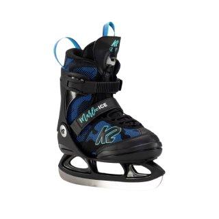 K2 Marlee Ice schwarz blau