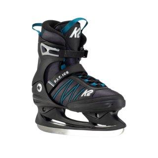 K2 F.I.T. Ice schwarz blau