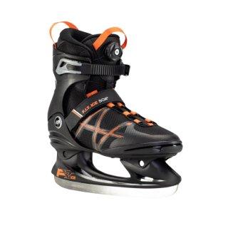 K2 F.I.T. Ice Boa schwarz orange