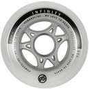 Powerslide Infinity Wheels 84mm 4 pack