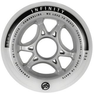 Powerslide Infinity Wheels 90mm 4 pack
