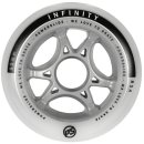 Powerslide Infinity Wheels 90mm 4 pack