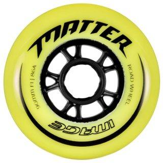 Matter Image Wheel 84mm F1 86a Stck.