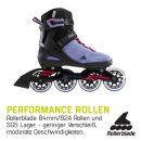 Rollerblade Sirio 84 W Violett Rosa
