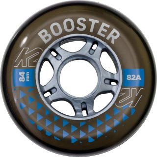 K2 Wheels Booster 84mm 82A 4er Pack