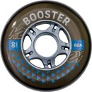 K2 Wheels Booster 80mm 82A 4er Pack