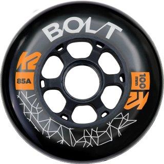K2 Wheels BOLT SPEED 100mm 85A 4er Pack