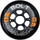 K2 Wheels BOLT SPEED 100mm 85A 4er Pack