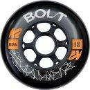 K2 Wheels BOLT SPEED 90mm 85A 4er Pack