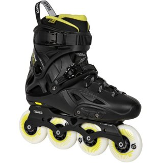 Powerslide Imperial Yellow 80