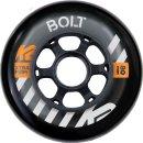 K2 Wheels BOLT Urban 80mm 90A 4er Pack