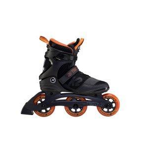 K2 TRIO LT 100 schwarz orange
