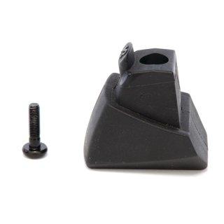 K2 Brake Stopper Pad Black