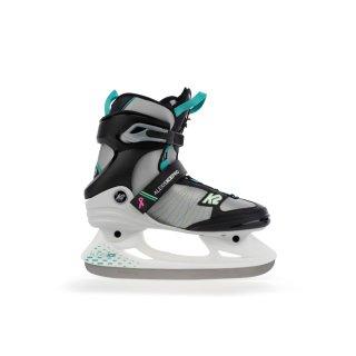 K2 Alexis Ice Pro grau türkis